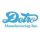 DETRO MANUFACTURING
