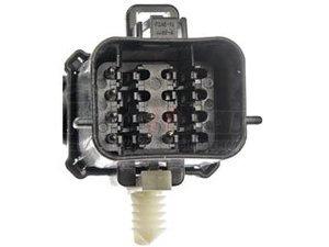 600-911 by DORMAN - Transfer Case Motor