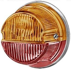 001259261 by HELLA USA - Signal Lamp Assy