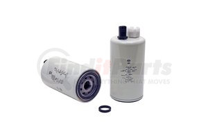 33955 by WIX FILTERS - Fuel/Water Separator