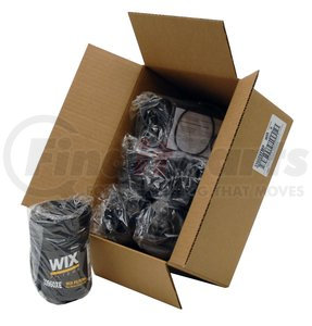 33960XEMP by WIX FILTERS - Fuel/Water Separato