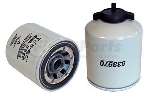 33970 by WIX FILTERS - Fuel/Water Separator