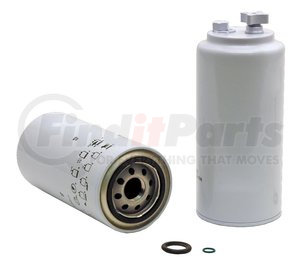 33985 by WIX FILTERS - Fuel/Water Separator