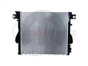 68143886AA by MOPAR - RADIATOR-ENGINE COOLING