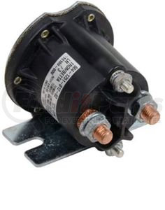 684-1251-012-02 by TROMBETTA - Solenoid 12V, 4 Terminals, Continuous