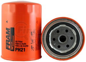 PH21 by FRAM - Oil Filter