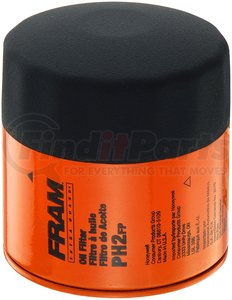 PH2FP by FRAM - Oil Filter