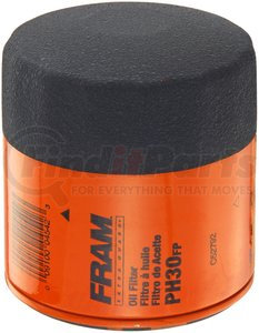 PH30FP by FRAM - Oil Filter