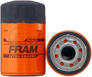 PH5618 by FRAM - Oil Filter