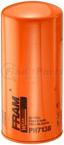 PH7138FP by FRAM - Oil Filter