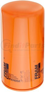 PH7405A by FRAM - Oil Filter
