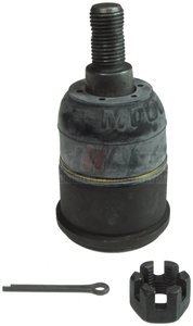 K500081 by FEDERAL MOGUL-MOOG - Suspension Ball Joint