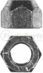 BD61282 by FEDERAL MOGUL-WAGNER - Wheel Nut