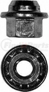 BD61359 by FEDERAL MOGUL-WAGNER - Wheel Nut