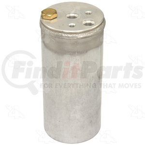 83160 by FOUR SEASONS - Aluminum Filter Drier w/o