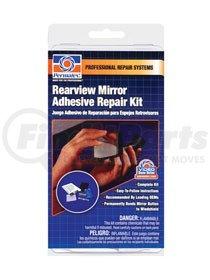 09102 by PERMATEX - Rearview Mirror Repair Kit