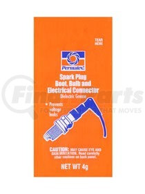 09980 by PERMATEX - Dielectric Grease