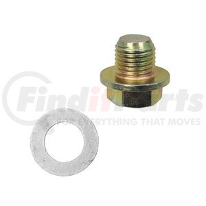 016-0088 by BECK ARNLEY - OIL DRAIN PLUG