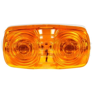 1211A by TRUCK-LITE - Yellow Lamp