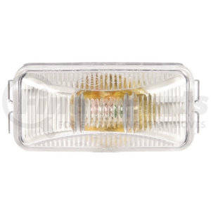 15200C by TRUCK-LITE - Clear Lamp
