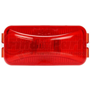 15200R by TRUCK-LITE - Red Lamp