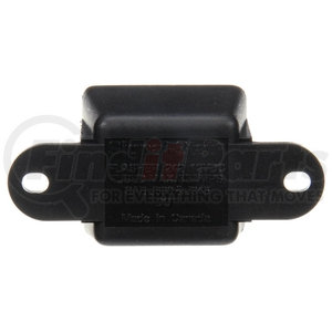 242 by TRUCK-LITE - Signal-Stat, 16 Light Electro-Mechanical, Plastic Flasher Module, 60-120fpm, 12V, 2 Blade Terminals