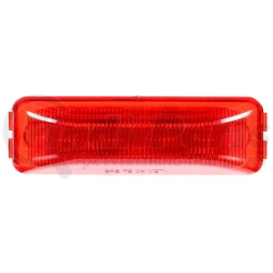 1960 by TRUCK-LITE - Red Lamp, 4 LED