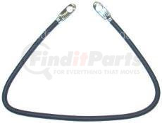 A24-6L by STANDARD IGNITION - BATTERY CABLE