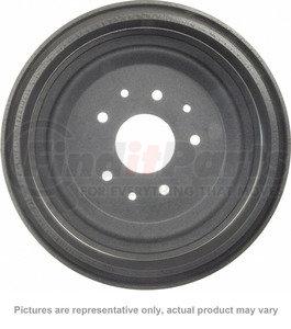 BD126321 by FEDERAL MOGUL-WAGNER - Brake Drum