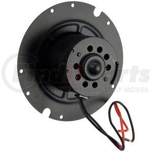 PM763 by VDO - Blower Motor