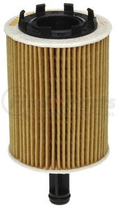 OX188DECO by MAHLE - Oil Filter - Cartridge