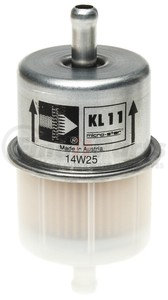 KL11OF by MAHLE - Fuel Filter