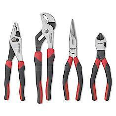 82103 by KD TOOLS - 4 Piece GearWrench Standard Plier Set