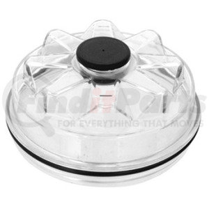 R004075 by MERITOR - HYDRAULIC BRAKE - HUB CAP