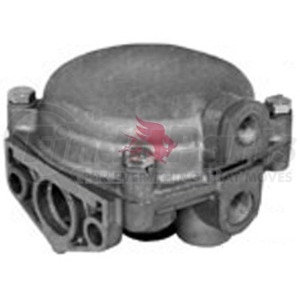 R955279952 by MERITOR - AIR SYS - RELAY VALVE