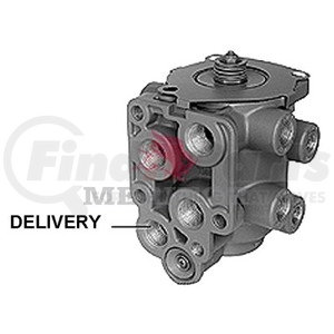 R955284760 by MERITOR - AIR SYS - FOOT VALVE