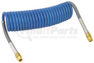 16215B by TECTRAN - Aircoil-15Ft. Single -Blue (Stock Code: 20022) (Representative Image)