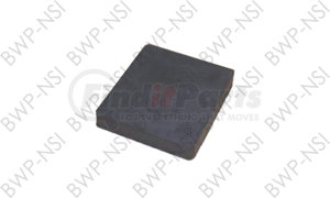 NW9G by BWP-NSI - End Pad Bushing