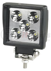 COM750-SQ by FEDERAL SIGNAL - LED WORKLIGHT,SQUARE, FLOOD