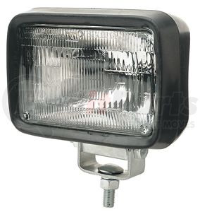"""325541 by FEDERAL SIGNAL - TRACTOR LAMP,RECT,7.5""""X5"""""""