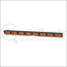 320772 by FEDERAL SIGNAL - SIGNALMASTR,LED,8LAMP,14'