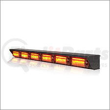320842 by FEDERAL SIGNAL - VIPER SIGNALMSTER 4 HEAD