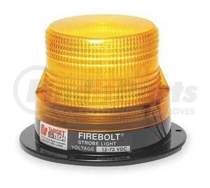 220105-02 by FEDERAL SIGNAL - FIREBOLT,5J,12-48V,Permanent-A