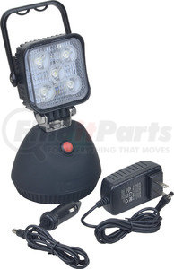 """550-10024 by J&N - Work Light, 12/24V, LED, 650 Lumens, White, 3"""", Flood"""