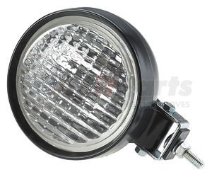 """325039 by FEDERAL SIGNAL - TRACTOR LAMP,PAR36,4.5"""""""