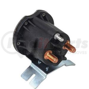 634-1261-212 by TROMBETTA - 12 VOLT 3 TERMINAL SOLENOID 150 AMP INTERMITTENT DUTY- NO HARDWARE INCLUDED.