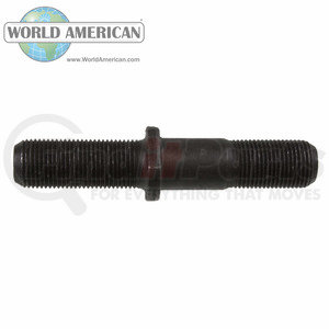 "WA07-6064 by WORLD AMERICAN - WHEEL STUD 3/4""-16 L=2 32/32"""