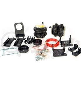 AS2299 by REDNECK TRAILER - RIDERITE 03-12 For Dodge P/U 2500 & 3500 SERIES
