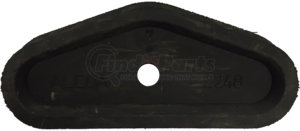 H-2248 by HALTEC - Alcoa Stabilizer fits Alcoa Wheel Size: Freightliner