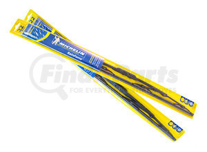 "6811B by TRAMEC SLOAN - Michelin Rainforce Wiper Blade, BULK, 11"""